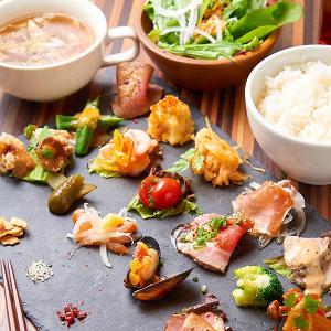 「肉バル×イタリアン」をコンセプトに京橋で2店舗展開中!