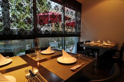 奈良県橿原市にあるおしゃれなカフェレストランで、料理長(候補)を募集します!