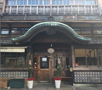 京都で30年つづくカフェ「さらさ」で、アルバイトデビューしませんか?