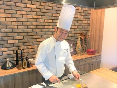 大阪・吹田で30年以上愛され続けている鉄板焼店で一生もののスキルを身につけませんか?