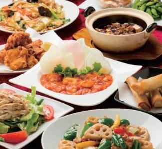 <札幌では2店舗展開中!>食べ放題が人気の中華料理店でキッチンスタッフを大募集!