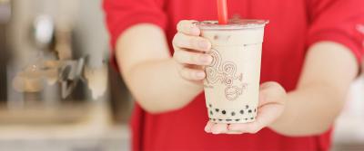 スペイン坂に2017年9月にオープンしたばかりの人気台湾茶カフェ。店舗スタッフを募集中です!