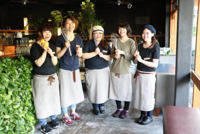 エイムエンタープライズ株式会社 『spoony cafe』