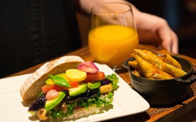 大型イタリアンレストランが、渋谷・表参道に2019年にオープン!(画像は既存店のものとなります)