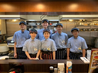 全国に展開する有名カレーチェーン「カレーハウスCoCo壱番屋」のFC店で働きませんか?