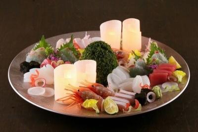 調理経験を活かしたキラリと光る技で、お客さまを大いに魅了させてください