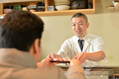 西中島に5月新店オープン!本格寿司店「すしの助」で、調理スタッフを募集します。