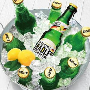 自慢の手作り料理と一緒に楽しめるベルギービールの種類も豊富です。