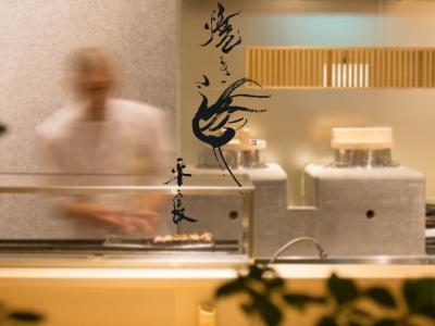 東京都港区で、鮨、和食などのお店を4店舗運営しています。