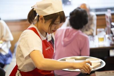 未経験者、大歓迎!創業から70年を迎える牛肉・内臓卸問屋ならではの「田じま」が2018年8月オープン