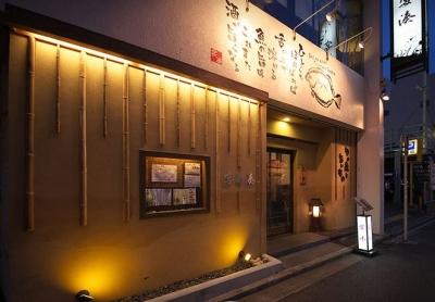 3店舗とも「豊橋駅」から徒歩5分圏内と通勤ラクラク!※画像は、海鮮居酒屋「宴湊」