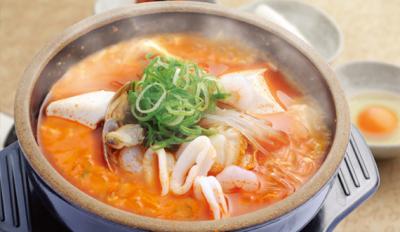 カルビ丼とスン豆腐の専門店で店長としてご活躍ください!