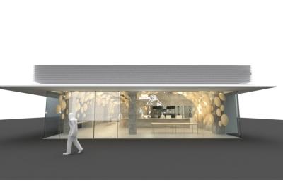 ファッションやライフスタイルの新しいカタチを提案をするブランドから、ドーナツカフェが誕生します!