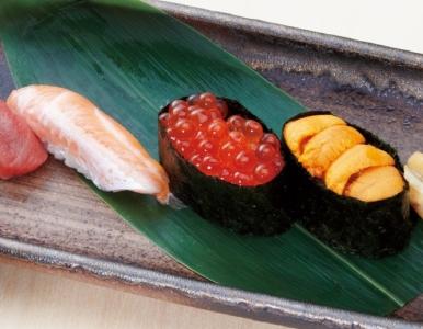 本格江戸前寿司店で、職人ワザを身につけませんか。