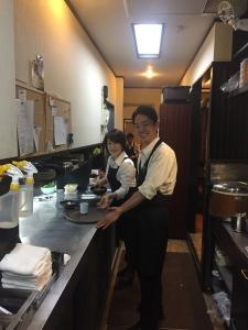 軽井沢で人気の高級焼肉店◎女性が活躍中のお店です!