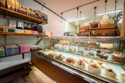 兵庫県姫路市にある洋菓子店