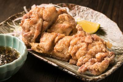 長野県で育った「いい食材」と「いいお酒」にこだわった創作居酒屋です。