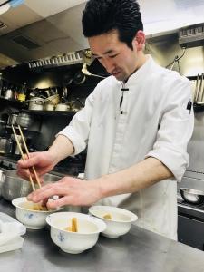 料理人としてさらなるスキルアップをめざす方、必見。