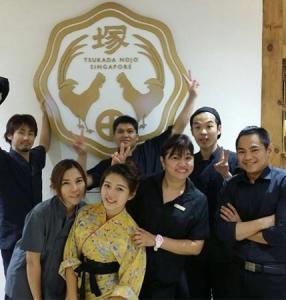 居酒屋「塚田農場」大阪の各店舗で、キッチンスタッフとしてご活躍を!