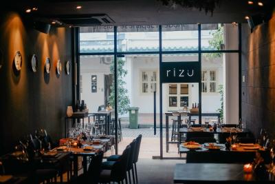 シンガポールのモダンジャパニーズ『RIZU』で料理長の募集です!