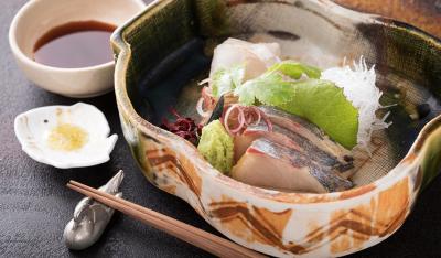 美味しさを追求した和懐石をご堪能いただきます。