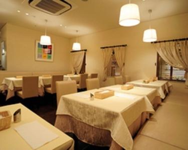 「イタリア料理の重鎮」が手がける本格イタリアンレストランで、キッチンスタッフとしてご活躍を。