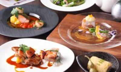 神戸北野で人気の隠れ家的レストランで料理長候補としてご活躍ください!
