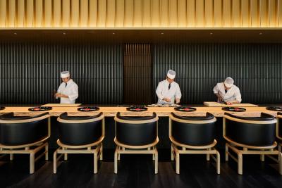 11月1日に開業するラグジュアリーホテル「アマン京都」で、調理スタッフとしてご活躍ください。
