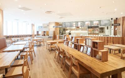 「体にやさしくて美味しい食事」がテーマの自然派レストランで、キッチンスタッフのアルバイトしませんか!