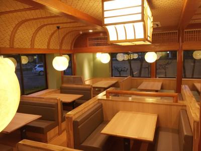 茨城県内にあるとんかつ専門店で、サービススタッフとしてご活躍を!