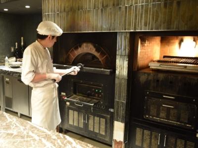 ホテル内の本格イタリアンレストランで、さらなるスキルアップを実現しませんか。
