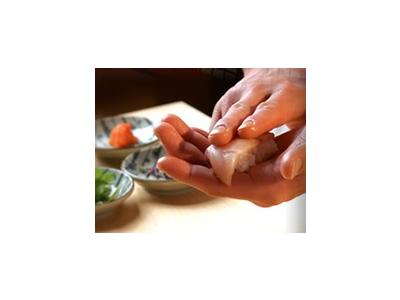 経験を活かして、寿司職人としてご活躍ください。