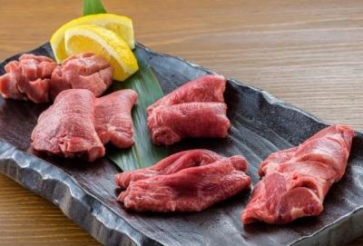 「毎日食べれる焼肉」がコンセプトの、赤身と希少部位のカリスマとも言われる焼き肉店です。