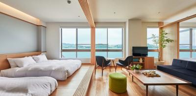 瀬戸内の離島に佇むリゾートホテルで、お客様をお迎えしませんか。