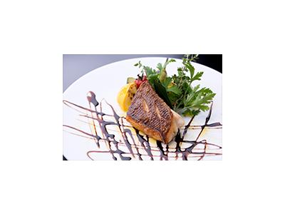 シェフが心を込めて作る、本場のイタリアン。パスタは手作りの生麺を使用するこだわりようです。