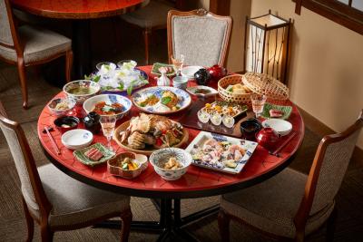 卓袱(しっぽく)料理を知っていますか?長崎の伝統的な郷土料理を提供する新店でアルバイト★