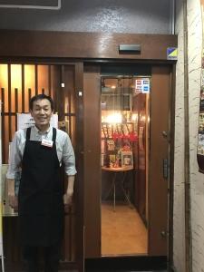 伊丹駅スグ!週2日~、1日4h~OK(*'ω'*)働きやすさはバツグンの「村さ来」で楽しくバイト★