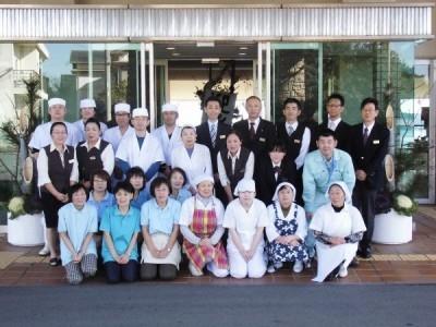 熊野にある宿泊施設で和食調理スタッフとして働きませんか?