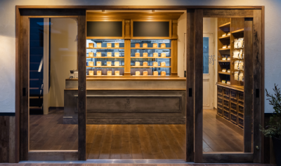 2020年2月、高級食パン専門店の新店がオープン予定★