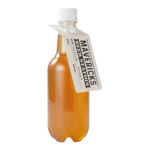ペットボトルを用いた専用グロウラーは高い機密性を誇ります。