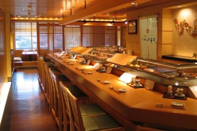設立50年以上の安定企業◎京都市内にある京風の居酒屋や寿司店でキッチンスタッフを募集します★