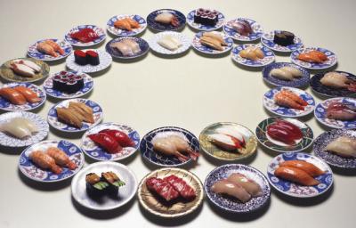 「おいしい料理は良い素材から」がモットー!当店はネタの種類も豊富です!