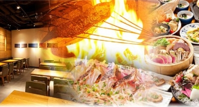 キャリアアップで年収450万円以上可!四国のおいしい料理をお届けしているバルで、店舗スタッフ募集中。