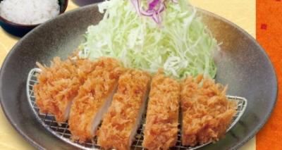 石川県内で展開している全6店舗の牛めし・とんかつチェーンで店長を目指して働こう◎