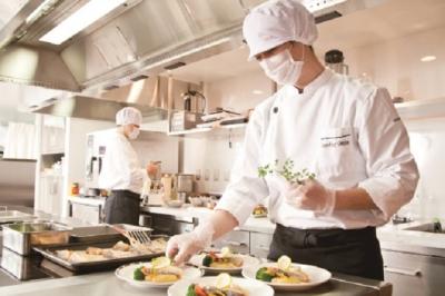 1日の活力となる「食事」に携わるお仕事◎健やかで元気な毎日を支える高品質な食を一緒に提供しませんか?