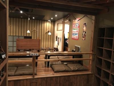 今後は名古屋周辺での新店出店も視野に入れています