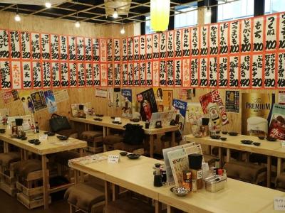 【大阪】屋台居酒屋、ベトナム酒場、串カツ専門店など、個性豊かな自社ブランドを展開中!