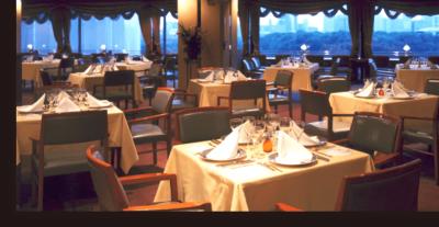 創業から90年の歴史がある、財界・政界・文壇などの著名人も利用する洋食レストランが活躍の舞台です!