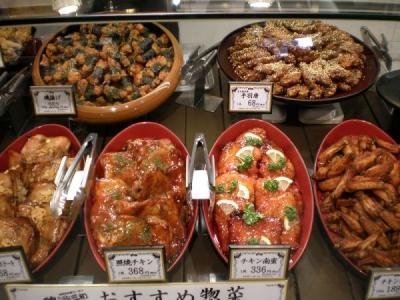 福岡市内の百貨店内にある鶏肉特化型専門店で、販売スタッフを募集します!