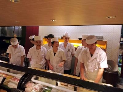 寿司職人養成スクール「東京すしアカデミー」直営。「神楽坂すしアカデミー」で寿司職人を募集します。